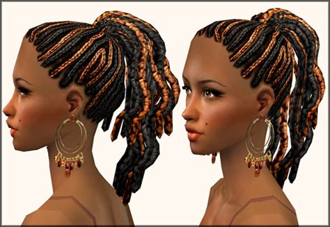 the sims 3 african twists sims 4 female braids newhairstylesformen2014 com