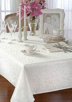 lenox opal innocence table linens table linens dining entertaining belk