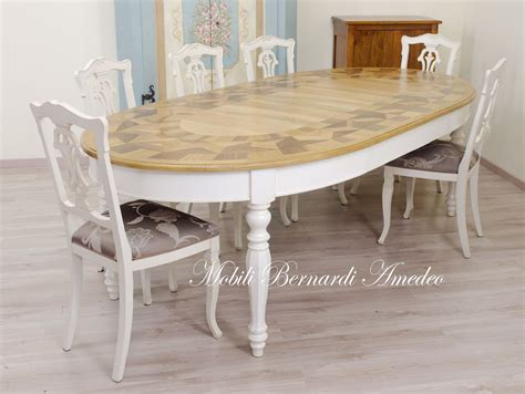 tavolo allungabile ovale tavoli ovali allungabili 9 tavoli