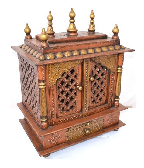 home temple pooja mandir wooden temple temple for home