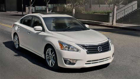 nissan altima white automotivetimes com 2015 nissan altima review