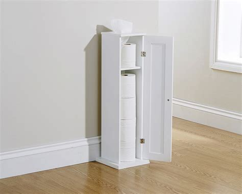 Colonial Bathroom Furniture Colonial Bathroom Toilet Roll Cupboard White One Stop Furniture Shop
