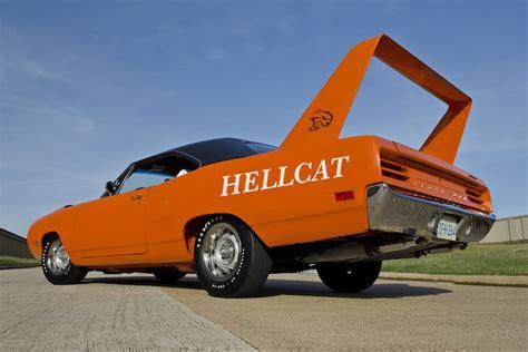 hellcat engine swap scorpio s garage 7 classic cars that deserve a hellcat