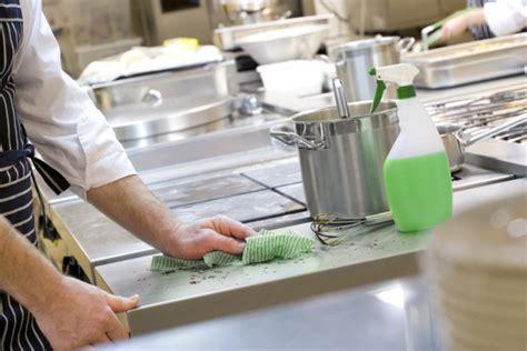 Kitchen Equipment Hygiene Food Hygiene No Room For Complacency Ecj