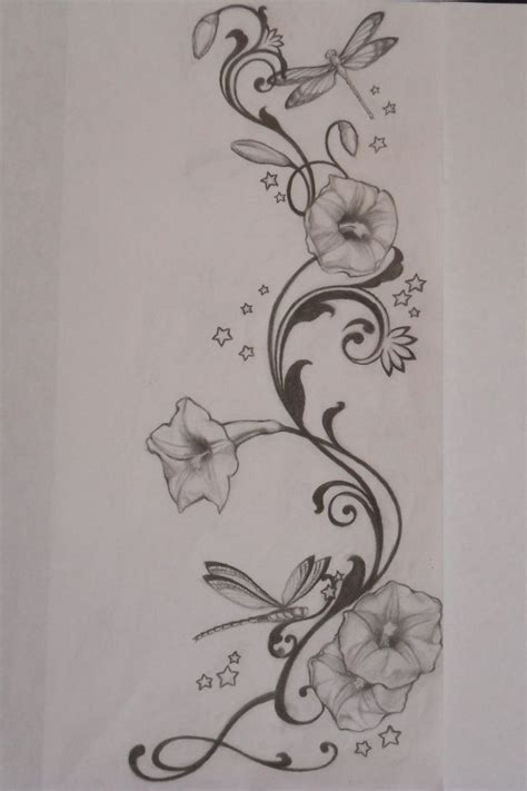 side leg tattoo designs best 25 morning ideas on morning