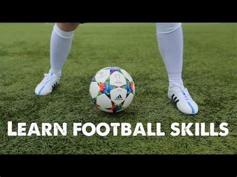 skill football freestyle tutorial full download learn 3 epic freestyle football skills