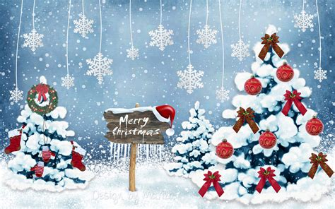 merry christmas wallpaper hd resolution ef