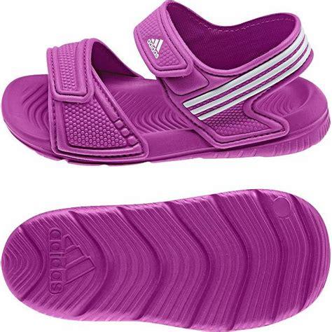 adidas comfort shoes adidas akwah 9 girls infants kids beach pool sandals