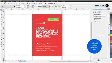 corel draw tutorials pdf with pictures generowanie pliku pdf z programu corel draw cdr www