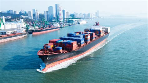 boat shipping jobs shipping is a big contributor to climate change so why is