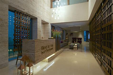 luxury spa design luxury day spa design by kdnd studio llp modern design