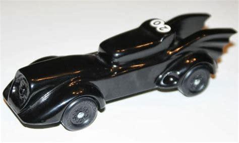 the batmobile show diy batmobile pinewood derby cars