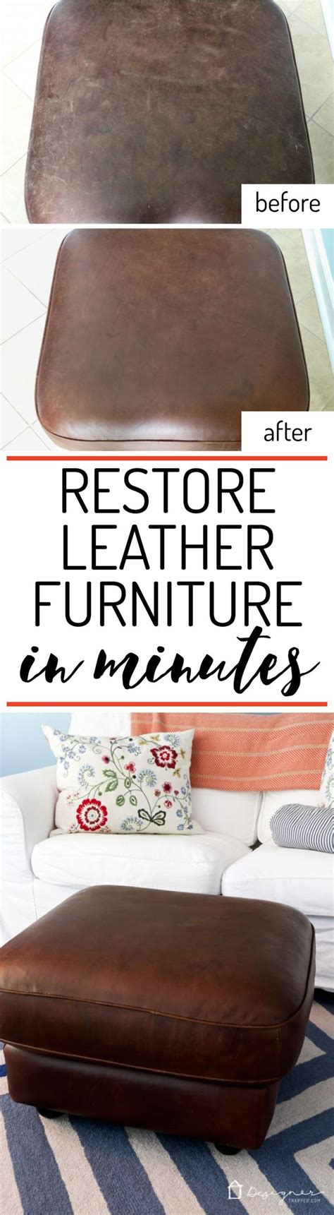 how can i clean my leather couch 7929 best remodelaholic contributors images on pinterest