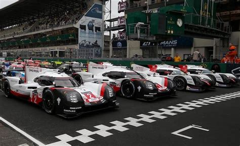 Peugeot Le Mans 2020 by Le Mans Preview Part 4 Lmp1 Dailysportscar