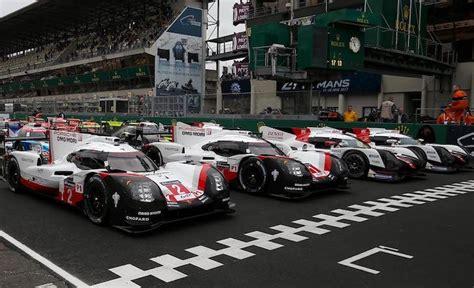 Peugeot Lmp1 2020 by Le Mans Preview Part 4 Lmp1 Dailysportscar