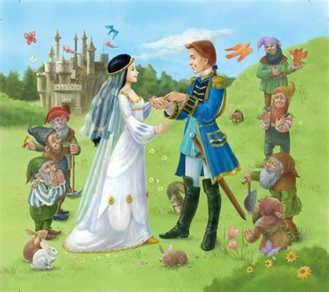 fairytale a novel snow white and the seven dwarfs tales fables