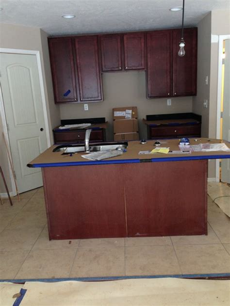measuring kitchen cabinets how to measure distance on cabinets