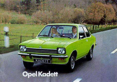 opel kadett 1975 1975 opel kadett photos informations articles