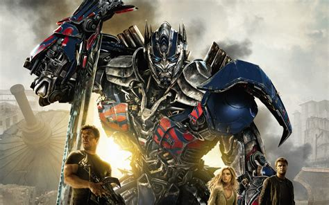 film gratis transformers 4 transformers 4 the age of extinction spoiler free