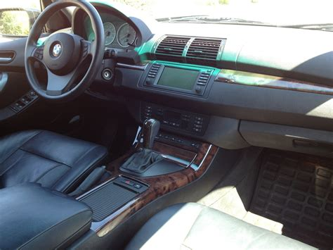 Bmw E53 Interior by 2006 Bmw X5 Interior Pictures Cargurus