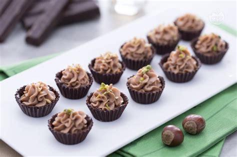 ricetta tartufini al cioccolato bianco le ricette de ricetta cioccolatini al fondente con crema di mascarpone