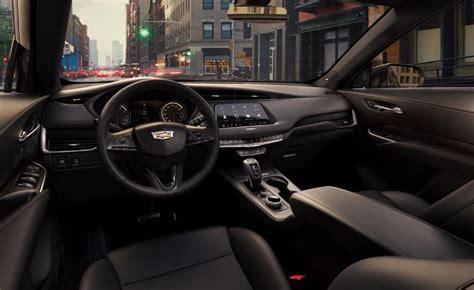2019 Cadillac Interior by Look 2019 Cadillac Xt4 Ny Daily News
