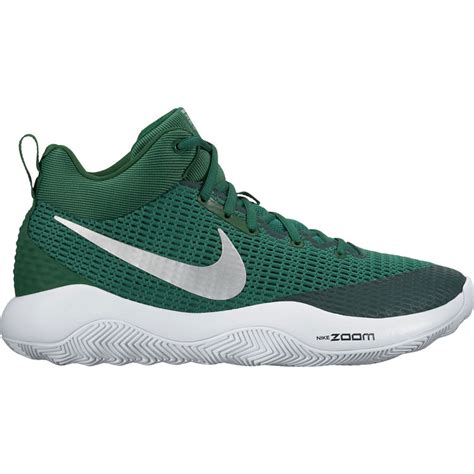 nike basketball shoes zoom nike zoom rev tb basketball shoes barcelona sporting goods