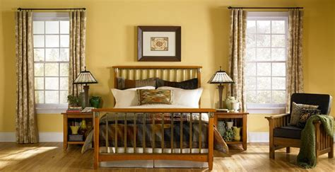 brighten up your bedroom with these yellow hues to give your space a new ft honey