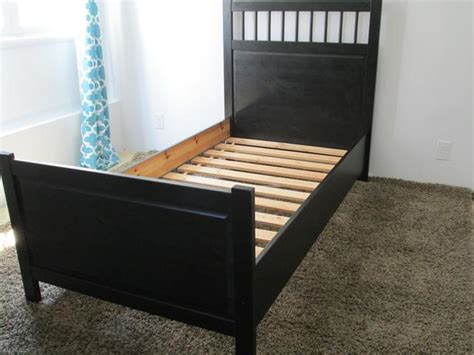 ikea hemnes bed review ikea bed reviews
