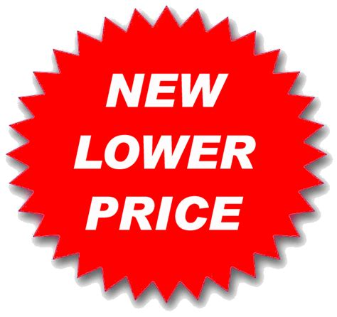 prices new low sign of the times quot new lower prices quot heckman