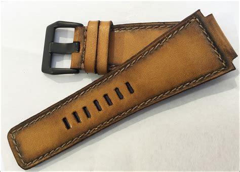 Handmade Straps - genuine handmade gunny quot artdeco 2 series quot for