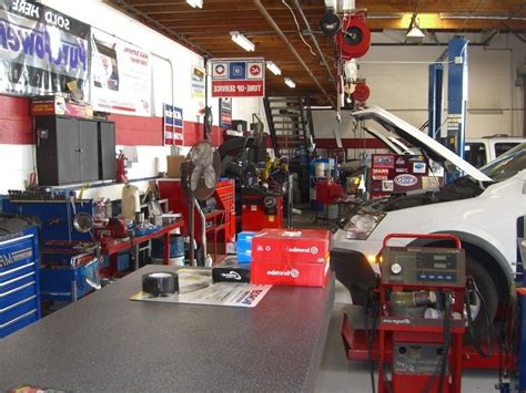 photo gallery roggis auto service