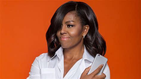 michelle obama cheveux naturel une myst 233 rieuse photo de michelle obama au naturel r 233 jouit