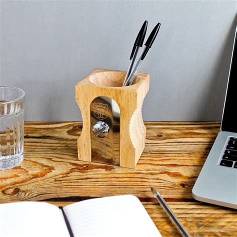 Gifts For The Office Desk Sharpener Desk Tidy Office Gifts From Gettingpersonal Co Uk