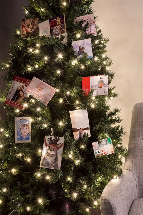 5 creative ways to display your christmas cards