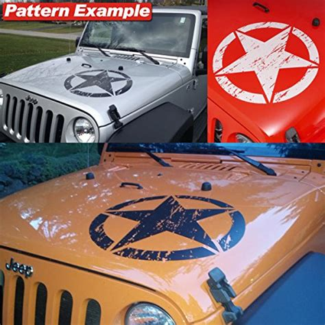 jeep wrangler stickers 20 quot jeep wrangler freedom edition white decal
