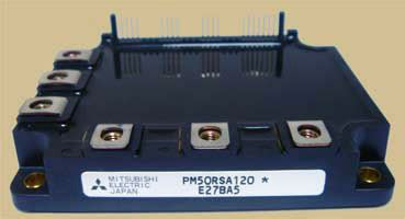 Igbt Pm50rsa120 igbt transistor diodes tyristor scr ipm module