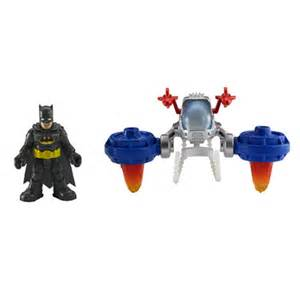 Batman toys imaginext batman with space pack at toystop
