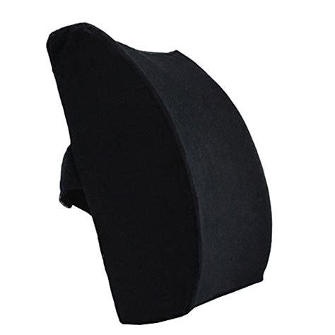 cuscino per sedia ufficio cuscino ortopedico per sedia ufficio sedile auto e