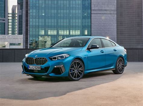 bmw  series gran coupe review pricing  specs