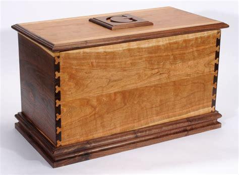 cedar chest plans skill level beginner  intermediate