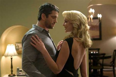 how to be unforgettable in bed the good men project gerard butler and katherine heigl tell the ugly truth page 2
