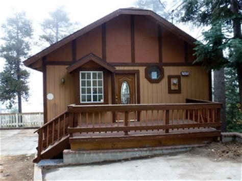 Lake Gregory Cabins For Sale by 24690 Lake Gregory Drive Crestline Ca 92325 Foreclosed