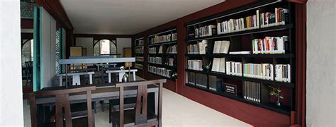 king library study room king s study room becomes library korea net the official website of the republic of korea