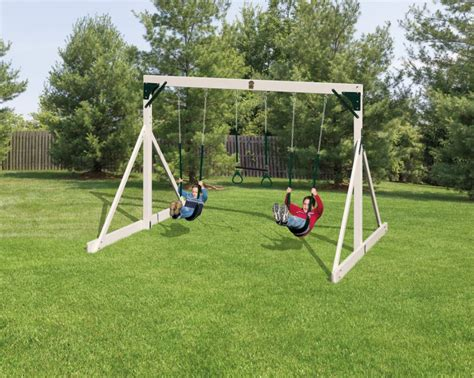 swing package adventure gym swing set a 3 adventure world playset