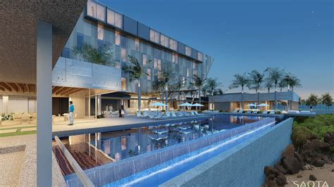 House Planning Online gn hotel conakry saota architecture and design