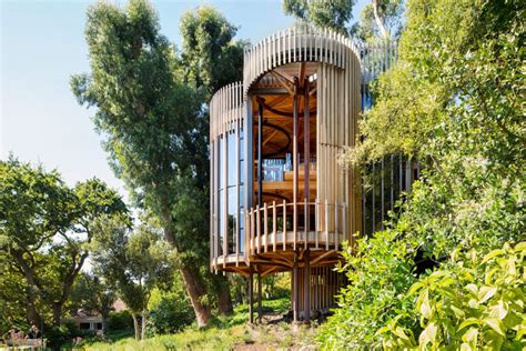 modern tree house design modern tree house design project by malan vorster