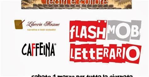 libreria masone benevento palcoscenico in cania it benevento quot flash mob