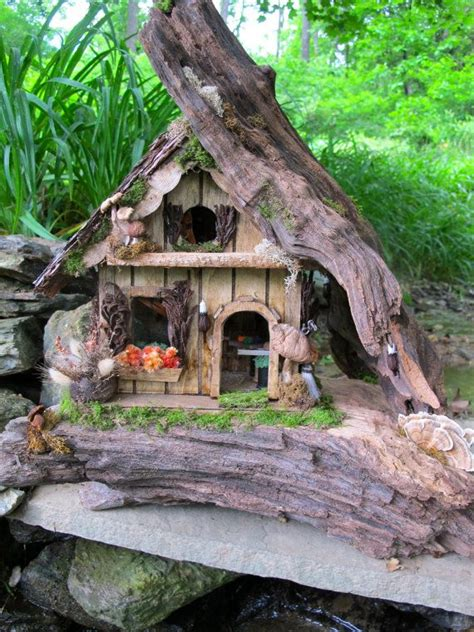 fairy homes pin by heidi on doll house fairy abode pinterest