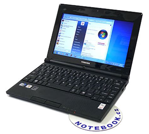 Toshiba Baterai Notebook Nb500 toshiba nb500 mini notebook pro nen 225 ro芻n 233 recenze